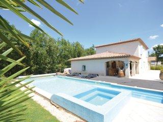 3 bedroom Villa in Camps-la-Source, Provence-Alpes-Cote d'Azur, France : ref 554