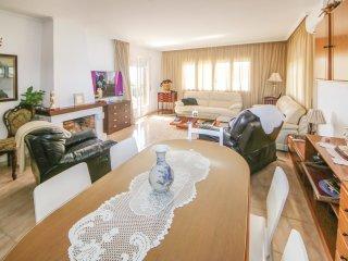 6 bedroom Villa in Sant Andreu de Llavaneres, Catalonia, Spain : ref 5548987