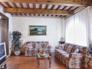 5 bedroom Villa in Forcoli, Tuscany, Italy : ref 5548759