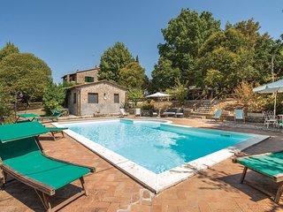 5 bedroom Villa in Montini, Umbria, Italy : ref 5548419