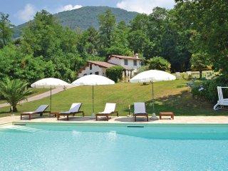 5 bedroom Villa in Salapreti, Tuscany, Italy : ref 5548408