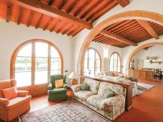 5 bedroom Villa in Sammuro, Tuscany, Italy : ref 5548394