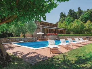 5 bedroom Villa in Sammuro, Tuscany, Italy : ref 5548394