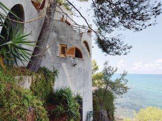 3 bedroom Villa in Mazzaforno, Sicily, Italy : ref 5548350