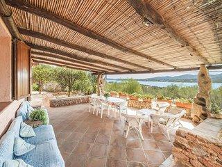 4 bedroom Villa in Porto Istana, Sardinia, Italy : ref 5548347
