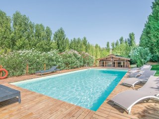 5 bedroom Villa in Sant'Angelo in Villa-Giglio, Latium, Italy : ref 5548340