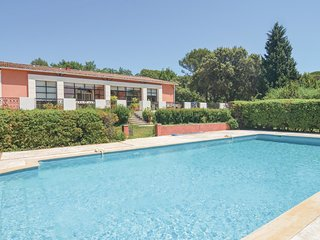 4 bedroom Villa in Aubais, Occitania, France : ref 5548164