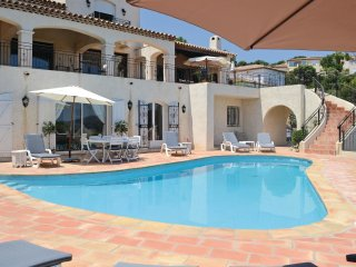 5 bedroom Villa in Le Planestel, Provence-Alpes-Côte d'Azur, France : ref 554815