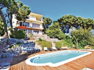 3 bedroom Villa in Sant Genis de Palafolls, Catalonia, Spain : ref 5548090