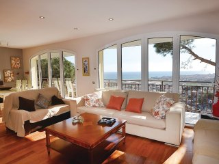 3 bedroom Villa in Sant Genís de Palafolls, Catalonia, Spain : ref 5548090