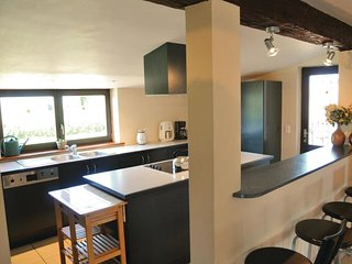 6 bedroom Villa in Nettinne, Wallonia, Belgium : ref 5547987