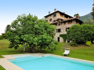 5 bedroom Villa in San Michele, Lombardy, Italy : ref 5547930