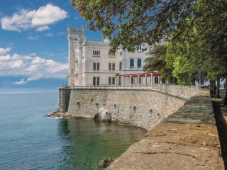 2 bedroom Apartment in San Vito al Torre, Friuli Venezia Giulia, Italy : ref 554