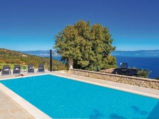 6 bedroom Villa in Zagorje, Primorsko-Goranska Zupanija, Croatia : ref 5547890