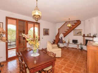 4 bedroom Villa in Forni di Gavorrano, Tuscany, Italy : ref 5547877