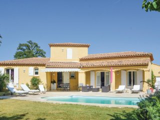 3 bedroom Villa in Lamanon, Provence-Alpes-Cote d'Azur, France : ref 5547852