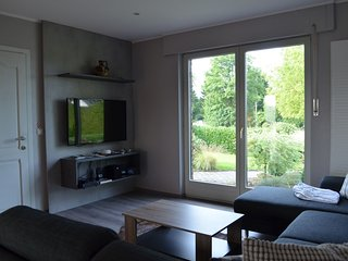 4 bedroom Villa in Nieder-Emmels, Wallonia, Belgium : ref 5547826