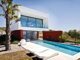 3 bedroom Villa in Ribamar, Lisbon, Portugal : ref 5547817