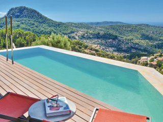 3 bedroom Villa in Galilea, Balearic Islands, Spain : ref 5547796