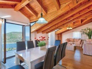 5 bedroom Villa in Veli Drvenik, Splitsko-Dalmatinska Županija, Croatia : ref 5