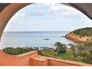 1 bedroom Apartment in Porto Cervo, Sardinia, Italy : ref 5547728