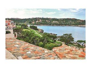 2 bedroom Apartment in Porto Cervo, Sardinia, Italy : ref 5547708