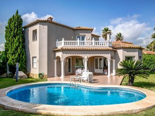3 bedroom Villa in Playa Flamenca, Valencia, Spain : ref 5547666
