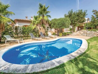 5 bedroom Villa in El Mas Trempat, Catalonia, Spain : ref 5547642