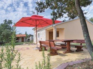 3 bedroom Villa in Jursici, Istria, Croatia : ref 5547630