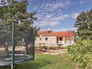 3 bedroom Villa in Juršići, Istria, Croatia : ref 5547630