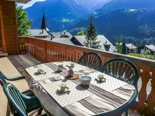 2 bedroom Apartment in Champery, Valais, Switzerland : ref 5547562