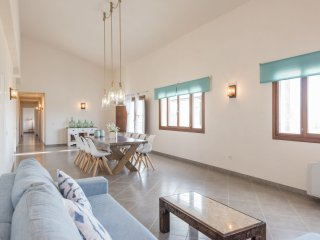 4 bedroom Villa in Maria de la Salut, Balearic Islands, Spain : ref 5547559