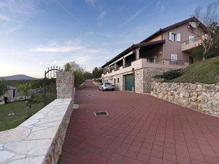4 bedroom Villa in Ercegovci, Sibensko-Kninska Zupanija, Croatia - 5547507