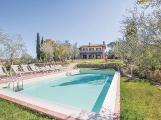 4 bedroom Villa in Selvatelle, Tuscany, Italy : ref 5547463