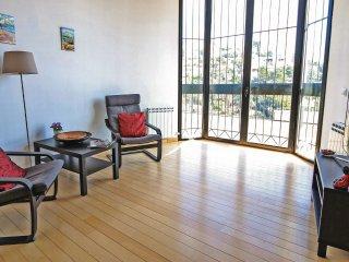 4 bedroom Villa in Santa Susanna, Catalonia, Spain : ref 5547457