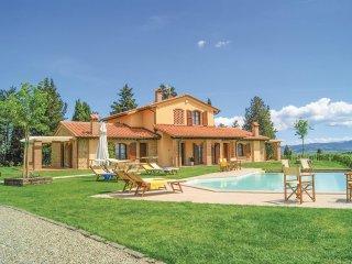 6 bedroom Villa in Fattoria Spedaletto, Tuscany, Italy : ref 5547364