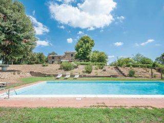 10 bedroom Villa in Molino del Calcione, Tuscany, Italy : ref 5547358