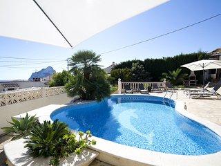 7 bedroom Villa in Casas de Torrat, Valencia, Spain : ref 5547357