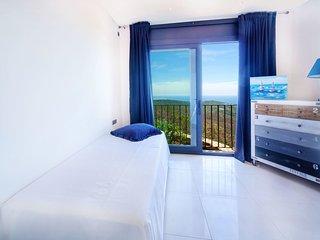 5 bedroom Villa in Platja d'Aro, Catalonia, Spain : ref 5547351