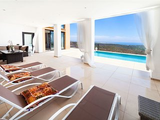 5 bedroom Villa in Platja d'Aro, Catalonia, Spain : ref 5547351
