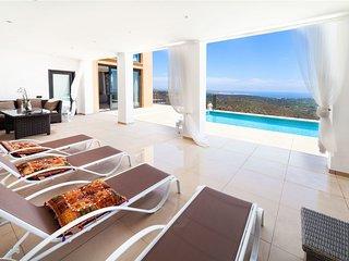 5 bedroom Villa in Castell-Platja d'Aro, Catalonia, Spain - 5547351