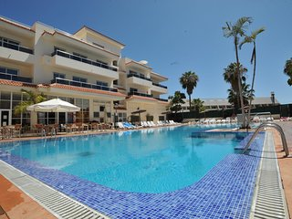 3 bedroom Apartment in Playa de las Americas, Canary Islands, Spain : ref 554734