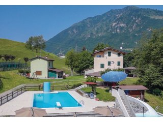 2 bedroom Apartment in Varandino, Lombardy, Italy : ref 5547253