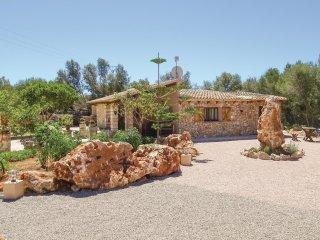 5 bedroom Villa in Son Servera, Balearic Islands, Spain : ref 5547257