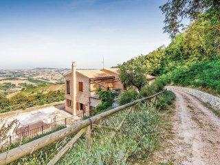 7 bedroom Villa in Ripatransone, The Marches, Italy : ref 5547243