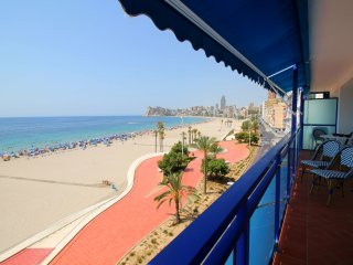 4 bedroom Apartment in Ciudad Deportiva Benidorm, Valencia, Spain : ref 5547325