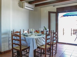 6 bedroom Villa in Azuel, Andalusia, Spain : ref 5547241