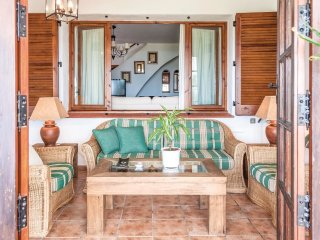 3 bedroom Villa in Matalascañas, Andalusia, Spain : ref 5547235