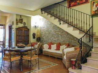3 bedroom Villa in Baglio Mogli Belle, Sicily, Italy : ref 5547220