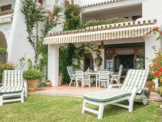 3 bedroom Villa in Matalascanas, Andalusia, Spain : ref 5547235